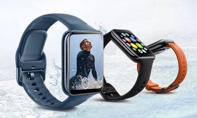 oppo watch2手表即将在下午3点进行发布会